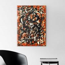 Jacksonas Pollockas — Free Form