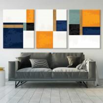 Krāsu ilustrācija multi