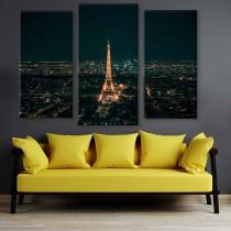 Paris Multi Panel
