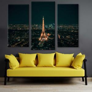 Parīze Multikanva