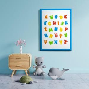 Krāsainais alfabēts