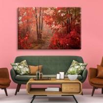 Sarkanais mežs