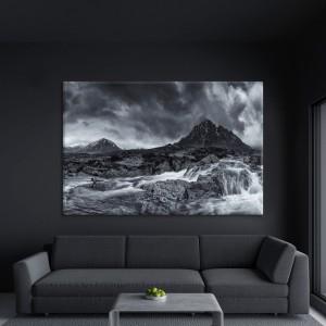 Schottlands Berge