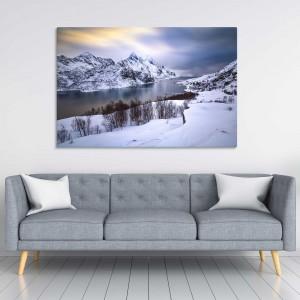 Talv mägedes