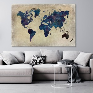 Pasaules karte