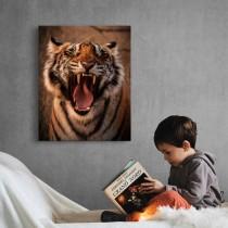 Königlicher Tiger