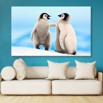 Pingvīni