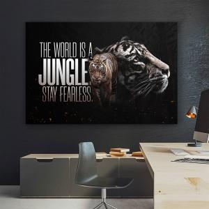 Maailma džungel