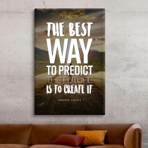 Make Your Future!