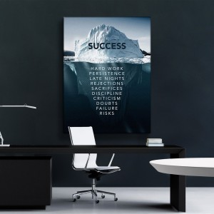 Sėkmės ledkalnis