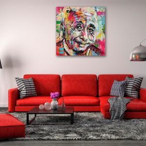 Alberts Einšteins 2