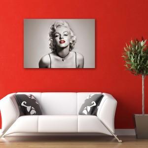Marilyn Monroe ikon