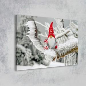 Маленький Санта Клаус