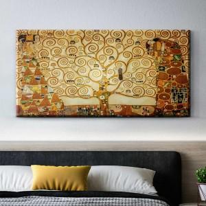Gustav Klimt – Lebensbaum