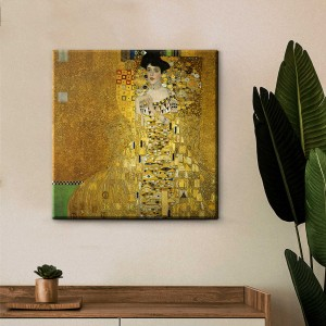 Gustavas Klimtas – Adelė
