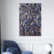 Jackson Pollock - Gothic
