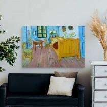 Винсент ван Гог - спальня