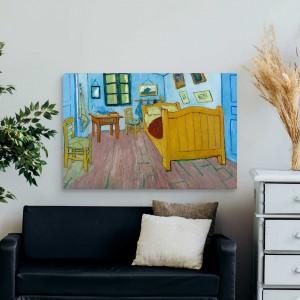Vincent van Gogh - Bedroom