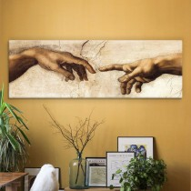 Michelangelo - Creation of Adam