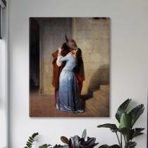 Франческо Айец - Поцелуй