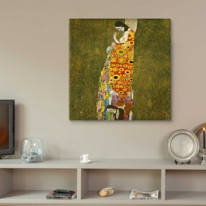 Gustav Klimt - Lootus