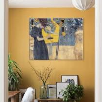 Gustav Klimt - Muusika