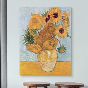 Vincent van Gogh - Päevalilled