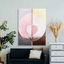 Hilma af Klint - What a Human Being Is