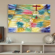 Paul Klee - The Lamb