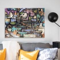Paul Klee - Po potvynio