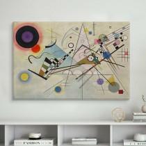 Wassily Kandinsky - Kompozicija VIII