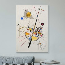 Wassily Kandinsky - Lengva įtampa