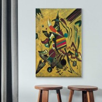 Wassily Kandinsky - Taškai