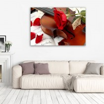 Romantisk fiol