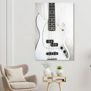 Elektriskā ģitāra