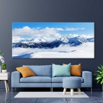 Mäed pilvedes