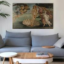 Sandro Botticelli - Venuse sünd